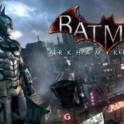 Batman Arkham Knight PC Game Instal Mudah (14159167) di Kota Bandung