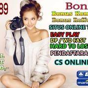 Minimal Deposit Hanya 10.000 Info Lebih Lanjut Hubungi : BBM:D895ECB5 WA:+855974272570 CsOnline24Jam (14163293) di Kota Medan
