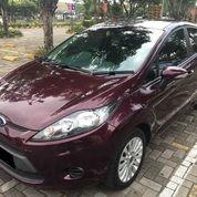 Ford Fiesta 1.4 Trend Tahun 2011 Pemakaian 2012 (14167765) di Kota Jakarta Pusat