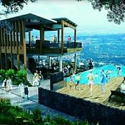 Villa Mewah Di Kota Bandung Jabar