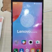 Lenovo K6 Note.