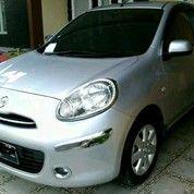 Nissan March Metik (A/T) 2011tipe Tertinggi Mulus Terawat Asuransi All Risk (14181449) di Kota Balikpapan