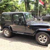 Jeep Wrangler Yj 98 (14181717) di Kota Bandung