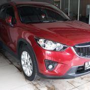 Mazda CX-5 2.0 GT Tahun 2012 (14189391) di Kota Bekasi