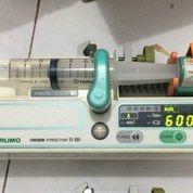 Sewa/Rental Syringe Pump Terumo TE-331 (14190253) di Kota Jakarta Barat