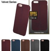 Caseology Velvet Softjacket For Xiaomi Redmi4/ 4 Prime (14206955) di Kab. Bantul