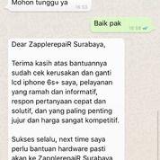Problem Pada IPhone Sponsored By ZappleRepair Surabaya