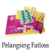 Fatloss Jimpness Obat Pelangsing Badan Terbaik (14213273) di Kab. Semarang