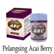 ABC Acai Berry Obat Pelangsing Badan Ampuh (14213481) di Kota Semarang