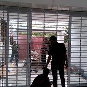 Rolling Door Murah Jakarta Bogor Depok Tangerang Bekasi Cikarang
