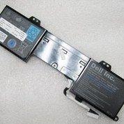 Baterai ORIGINAL DELL Inspiron Duo 1090 (WW12P) (6 CELL) (14216089) di Kota Surabaya