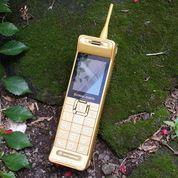 Hape Unik Jumbo Brick Phone C3 New Vintage Classic Phone (14223943) di Kota Jakarta Pusat