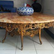 Meja Marmer Phillipines (14225683) di Kota Depok