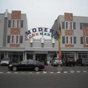 KIOS PASAR MODERNLAND MULAI 190 JUTA BISA NEGO (14232135) di Kota Tangerang Selatan