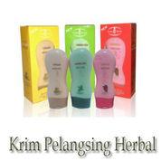 Easy Slimming Cream Pelangsing Badan Ampuh (14232415) di Kota Semarang