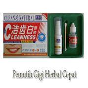 Cleannes Tooth Cairan Pemutih Gigi Herbal (14232869) di Kota Semarang