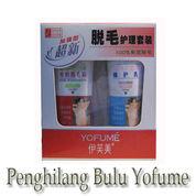 Yofume Cream Penghilang Dan Perontok Bulu (14233389) di Kota Semarang