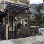 Rumah 2,5 Lantai, Kelapa Kopyor Timur, Kelapa Gading