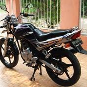 Yamaha Scorpio Z 2008 Siap Pakai