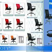 Kursi Kantor Zoom, Ergotec, Veroty, Savello, Grsco, Chairman, Indachi, Ichiko (14249289) di Kota Jakarta Selatan