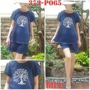 Stelan 3p4 Jeans Pohon Emly 373-65