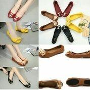 Flat Shoes Feragamo