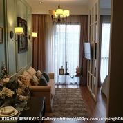 Apartemen Puri Mansion 1BR, Semi Furnish. Brand New, Tower Beryl