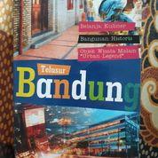 Buku Telusur Bandung (14261885) di Kota Jakarta Selatan