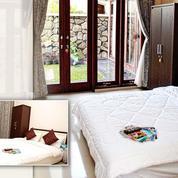 Villa Bukit Dago Di Dago Resort Pakar (14268657) di Kota Bandung