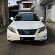 Lexus RX 270 AT 2012 Km 15.135 MULUS (14268781) di Kota Bandung