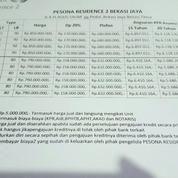 Rumah Murah Bekasi Biaya-Biaya Gratis Strategis Dan Minimalis (14274641) di Kab. Bandung Barat