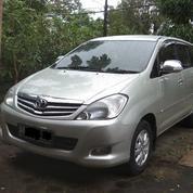 Inova 2.5V Desel (14275733) di Kota Yogyakarta