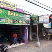 Toko Pinggir Jalan Raya A.H. Nasution 174 M2 SHM