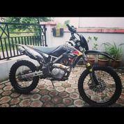 Kawasaki KLX BF150 Jumbo Ori (14277241) di Kota Denpasar