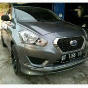 Datsun Go+ Panca 2015 (DP 12) Mulus Pajak Baru (14288083) di Kota Makassar