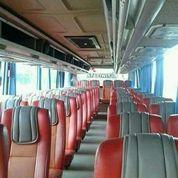 Big Bus Hino Tahun 2008