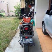 Yamaha Xride 2013 Orange Black (14290569) di Kota Tangerang Selatan