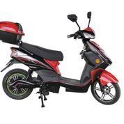 Motor Listrik SELIS Tipe New Elang - Merah (14299501) di Kab. Tangerang