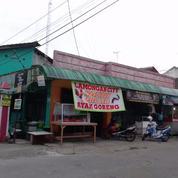 Rumah Toko Di BJI-Kp. Cerewet (Belakang Terminal Pasar Baru Bekasi) (14300819) di Kota Bekasi
