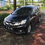 Honda Mobilio E/CVT 2016 AT Facelift (14304667) di Kota Yogyakarta