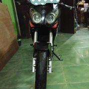 Sepeda Motor Minerva