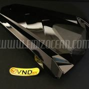 Single Seater VND R25,MT25 Black