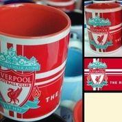 Mug Club Bola Bisa Cantumin Nama / Foto Keren Lho (14312859) di Kota Tangerang