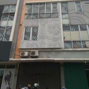 Ruko Glaze Gading Serpong Siap Pakai Strategis (14319003) di Kota Tangerang