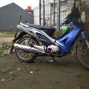 Honda Karisma 125 (14319077) di Kota Depok