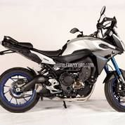 Spark It Exhaust Yamaha MT-09 Tracer