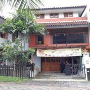 Rumah Villa Di Graha Candi Golf Semarang