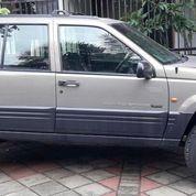 Chrysler Grand Cheroke Jeep 4.0L Limited AT 1997 (Pajak Mati) (14331039) di Kota Semarang