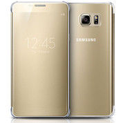 Clear View Autolock Standing OEM Flipcover For Samsung Galaxy J5 Prime (14332951) di Kab. Bantul
