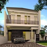 Rumah Citraland Golf Avanue (14333513) di Kota Surabaya